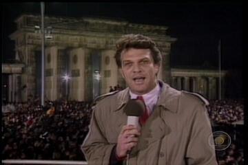 Reunificação da Alemanha (1990)