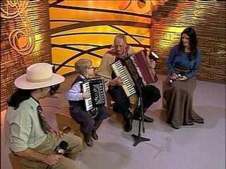 'Galpão Crioulo' relembra programa em homenagem a Adelar Bertussi