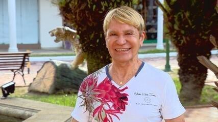 Amazonas TV recorda trajetória do grupo 'Carrapicho'
