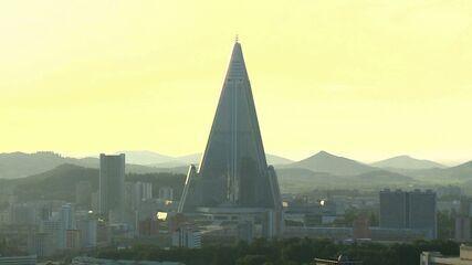 Segunda parte da reportagem especial na Coreia do Norte