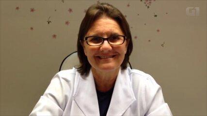 Dra. Ana Escobar ensina a calcular o IMC