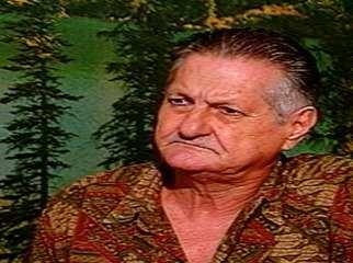 Dante Michelini nega envolvimento com a morte de Araceli
