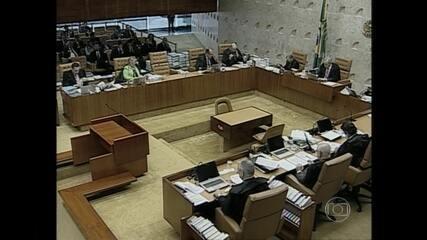 Descriminalização do porte de drogas volta a ser discutida no STF