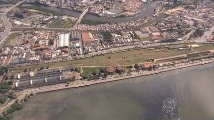 PF investiga suspeita de fraude em leilão de terreno no Cais José Estelita