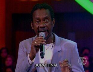Som Brasil: Nelson Cavaquinho (2010)