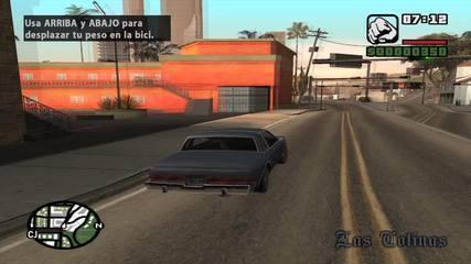 GTA San Andreas: como usar códigos e cheats