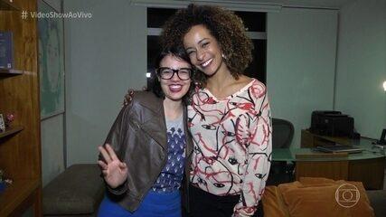 Filha de Bussunda relembra histórias do humorista