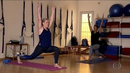 Cientistas comprovam eficácia de ioga e acupuntura contra a dor