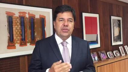 Entrevista ministro da Educação Mendonça Filho (parte 2)