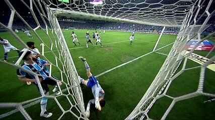 Melhores momentos: Grêmio 0 x 0 Cruzeiro pela semifinal da Copa do Brasil