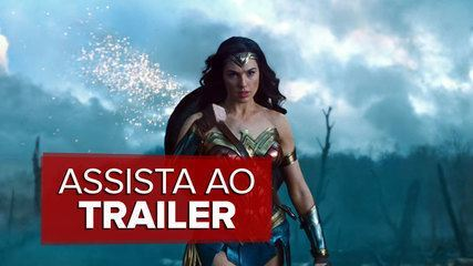 'Mulher-Maravilha': filme com super heroína da DC ganha 2º trailer
