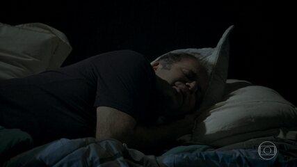 Assalto ao dorminhoco