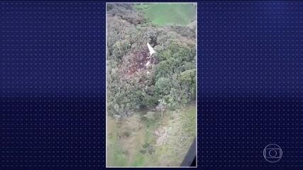 Entenda o que pode ter causado o acidente aéreo com jogadores do Chapecoense