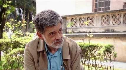 'Nunca obrigue uma criança a comer', diz o pediatra espanhol Carlos González