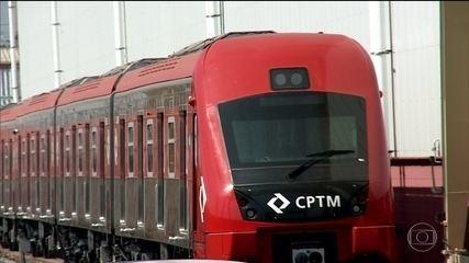 Governo de SP perde financiamento para melhorias na rede da CPTM
