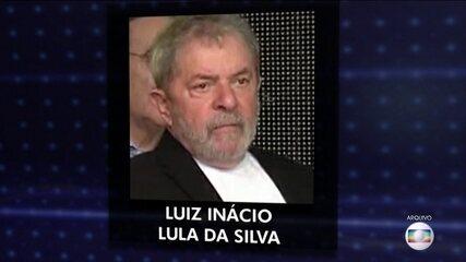 Ex-presidente Lula se torna réu na Justiça pela quarta vez