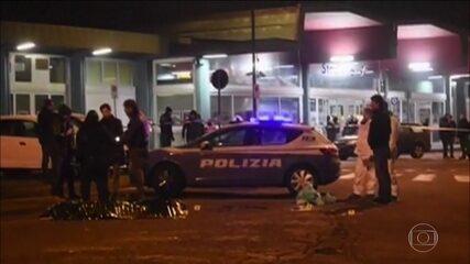 Tunisiano suspeito de atentado em Berlim é morto em Milão, dizem agências de notícias