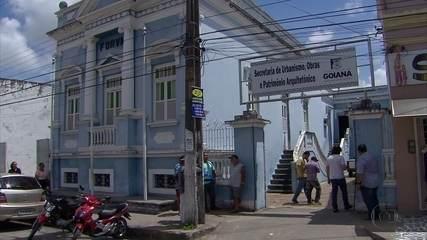 Polícia Civil realiza operação em Goiana para combater fraudes em licitações