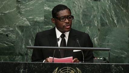 Filho do ditador da Guiné Equatorial é julgado em Paris por diversos crimes