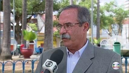 Secretário de Justiça fala sobre punição de presas envolvidas na festa