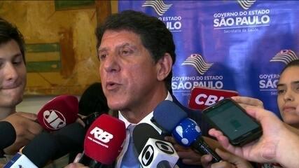 Autoridades do estado e das cidades paulistas discutem sobre febre amarela e dengue