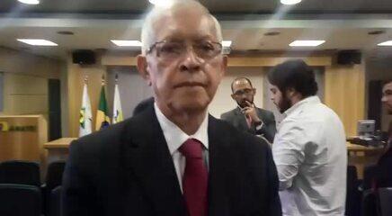 Presidente da Anatel fala sobre desligamento do sinal de tv analógico em São Paulo