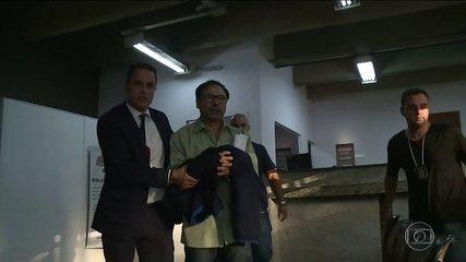 Vizinhos registram briga que levou um pai a matar a própria filha na zona sul da capital