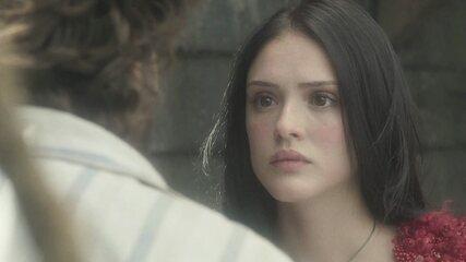 Conheça Anna Millman, personagem de Isabelle Drummond