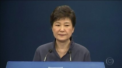 Coreia do Sul aprova impeachment da presidente