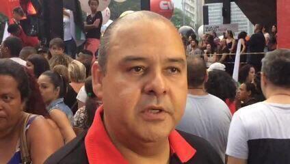 Presidente da CUT, Vagner Freitas, critica proposta de reformas