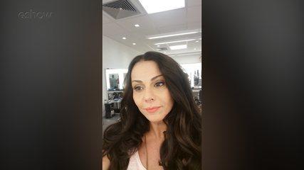 Diário de Gravação: Viviane Araújo mostra participação em 'Sol Nascente'