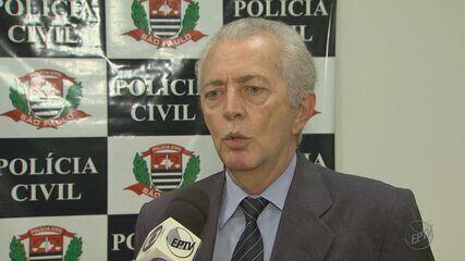 Delegado diz que dupla presa com armas de vigilantes em Barrinha não participaram de roubo