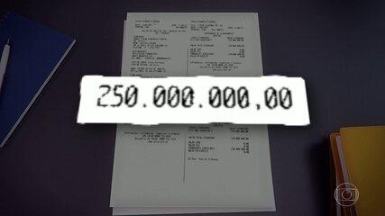 Estado recebe de volta 250 milhões de reais desviados por esquema de corrupção