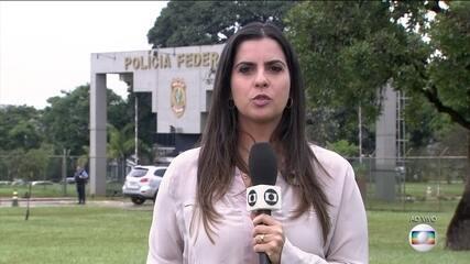 Polícia Federal está nas ruas para mais uma etapa da Lava Jato