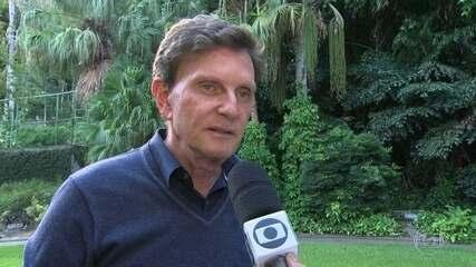 Marcelo Crivella pretende blindar as escolas municipais do Rio