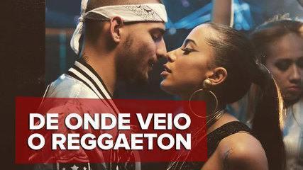 Conheça um fenômeno chamado reggaeton, que chegou 'diluído' ao Brasil