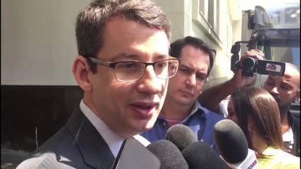 Advogado de defesa critica prisão do presidente da CBDA