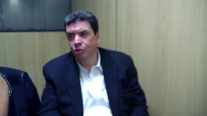 Luiz Eduardo da Rocha Soares fala sobre o Maracanã
