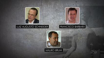 10 políticos de Uruguaiana são citados nas delações da Odebrecht