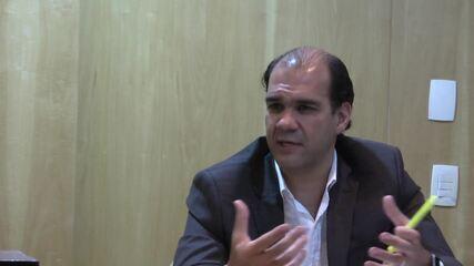 Delator Leandro Andrade Azevedo conta como pagou caixa dois ao deputado estadual Paulo Melo