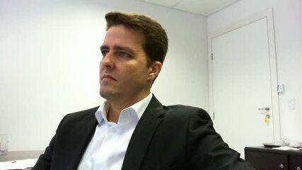 Delator Antonio Pessoa também citou José Pontes e Plínio Serpa Pinto