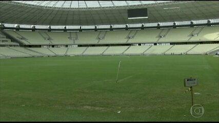 Delatores relatam fraudes em licitações de estádios da Copa do Mundo