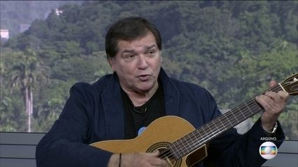 Cantor Jerry Adriani morre aos 70 anos