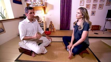 Meditação 'coringa' ajuda quem precisa se acalmar
