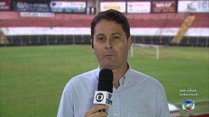 Sandro Zeppi tem as últimas informações sobre o leilão