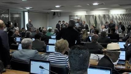 Senado aprova projeto sobre abuso de autoridade