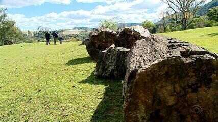 Partiu RS: conheça um pouco de Mata, município na região central do RS