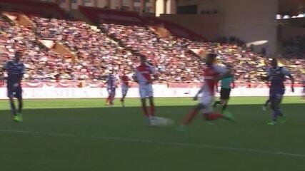 Os gols de Monaco 3 x 1 Toulouse pela 35ª rodada do Campeonato Francês