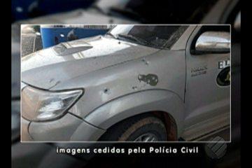 Polícia investiga morte de vigilante vítima de emboscada em Pau D'arco, no Pará