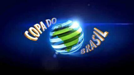 TV Globo Minas transmite Cruzeiro x Chapecoense, pela Copa do Brasil, nesta quarta-feira